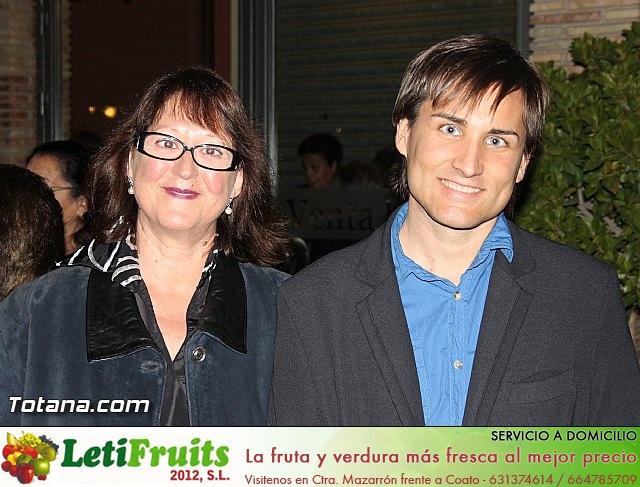 Cena-gala AECC Totana 2013 - 1