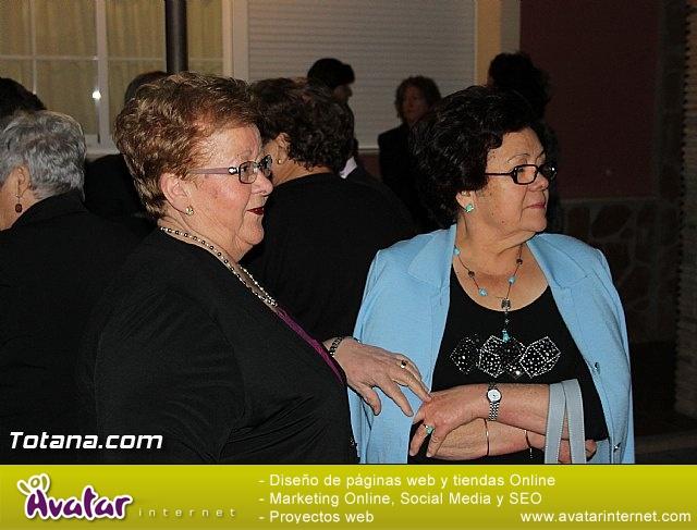 Cena-gala AECC Totana 2013 - 3