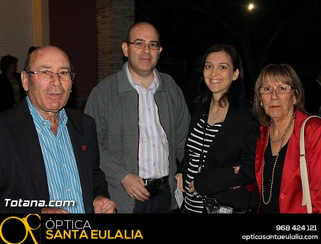 Cena-gala AECC Totana 2013 - 4