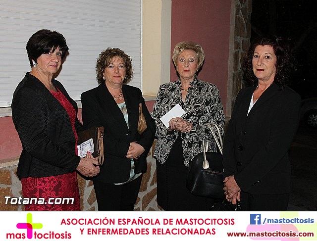 Cena-gala AECC Totana 2013 - 6