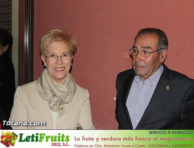 Cena-gala AECC Totana 2013 - 7