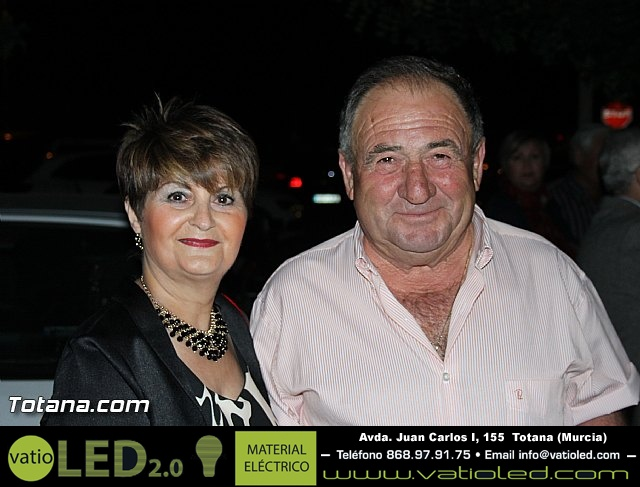 Cena-gala AECC Totana 2013 - 9