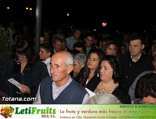 Cena-gala AECC Totana 2013 - 11