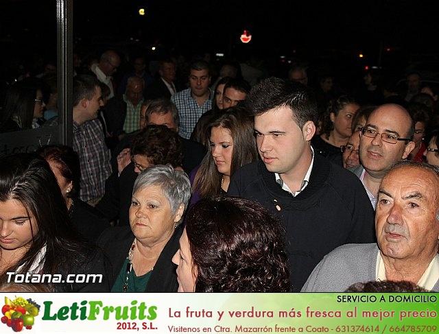 Cena-gala AECC Totana 2013 - 12