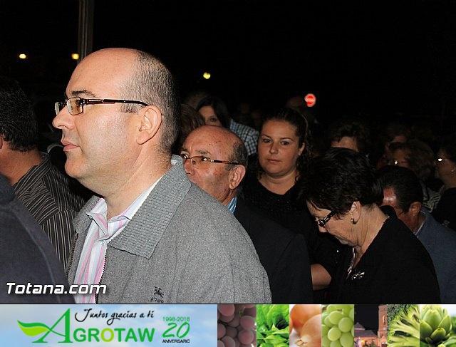 Cena-gala AECC Totana 2013 - 13