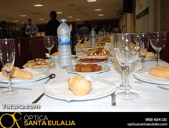 Cena-gala AECC Totana 2013 - 16