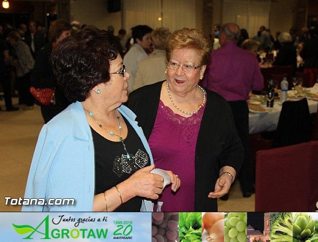 Cena-gala AECC Totana 2013 - 17