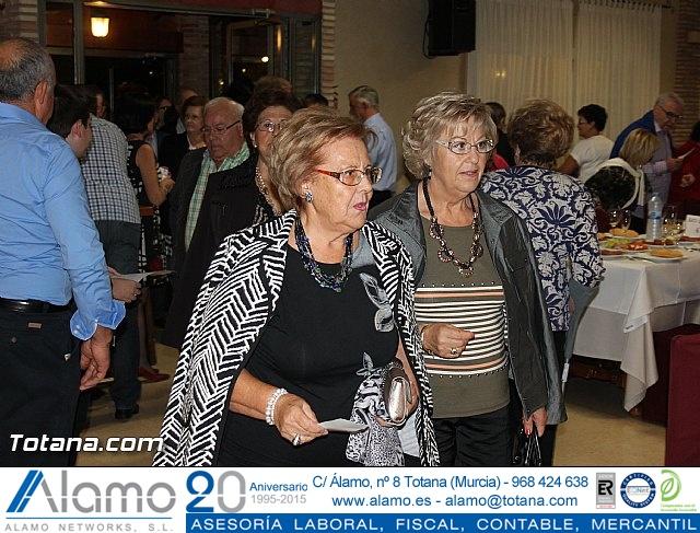 Cena-gala AECC Totana 2013 - 18