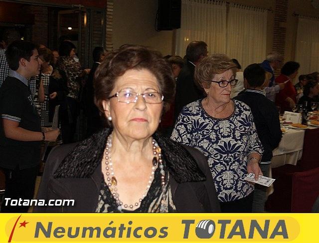 Cena-gala AECC Totana 2013 - 19