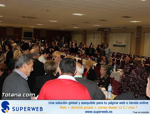 Cena-gala AECC Totana 2013 - 22