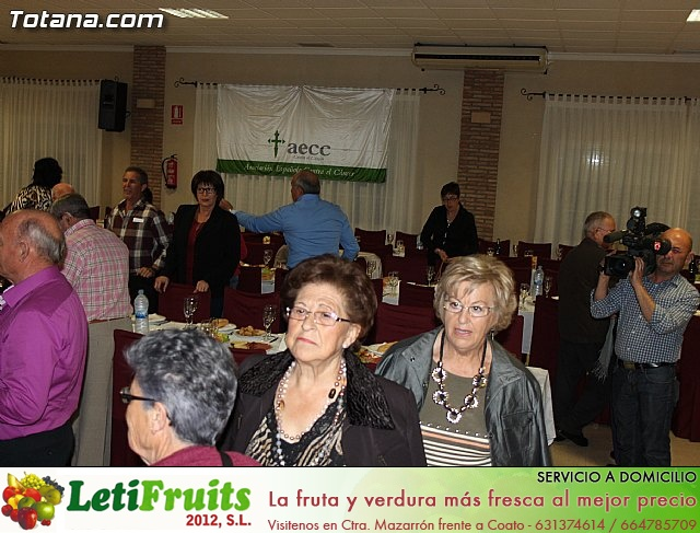 Cena-gala AECC Totana 2013 - 23