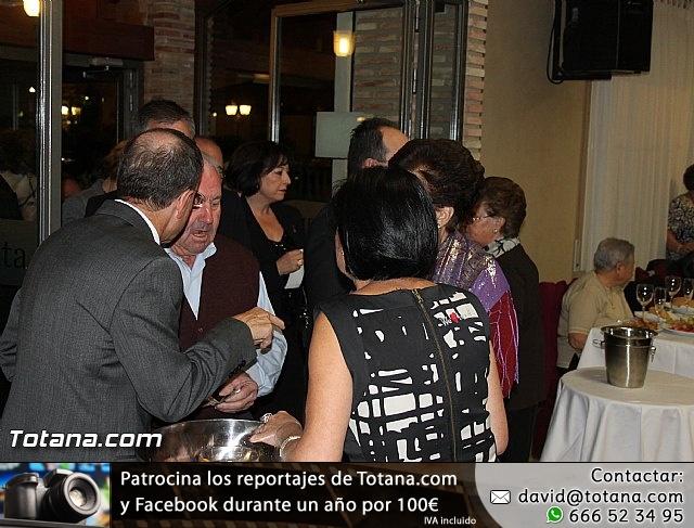 Cena-gala AECC Totana 2013 - 24