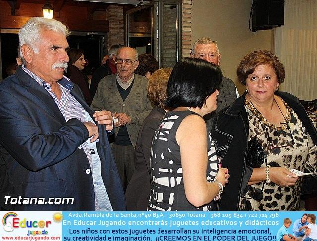 Cena-gala AECC Totana 2013 - 26