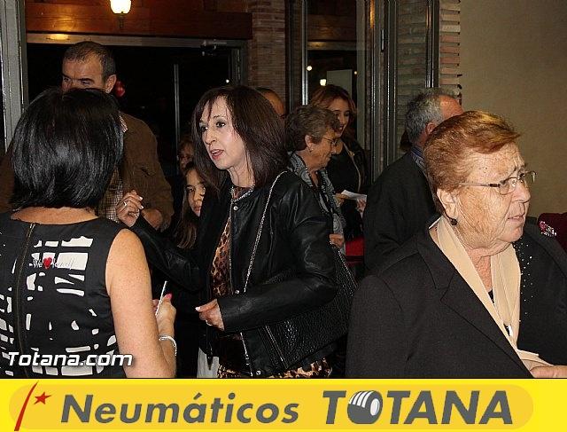 Cena-gala AECC Totana 2013 - 28