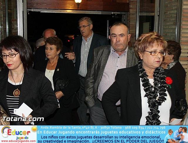 Cena-gala AECC Totana 2013 - 29