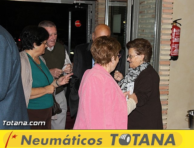Cena-gala AECC Totana 2013 - 30