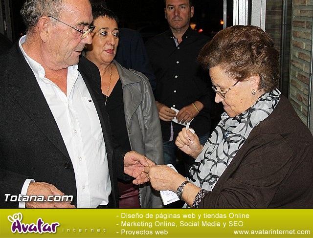 Cena-gala AECC Totana 2013 - 31