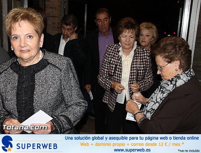 Cena-gala AECC Totana 2013 - 33