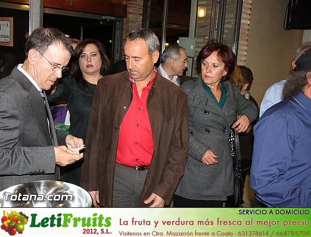 Cena-gala AECC Totana 2013 - 36