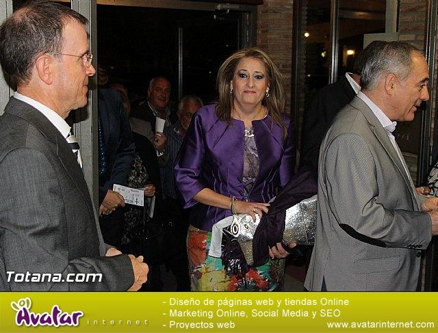 Cena-gala AECC Totana 2013 - 37