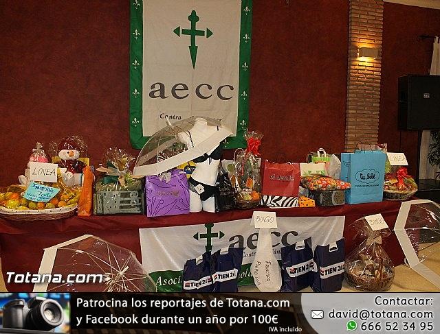 Cena AECC - Totana 2012 - 1