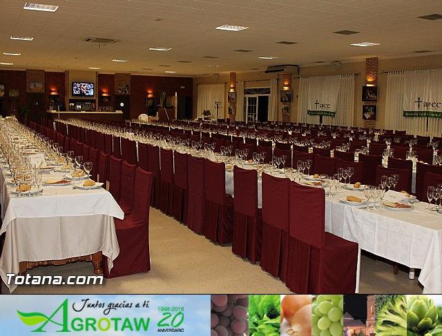 Cena AECC - Totana 2012 - 3