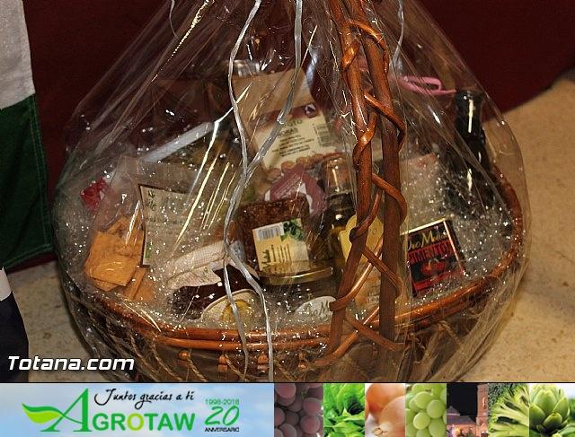 Cena AECC - Totana 2012 - 4