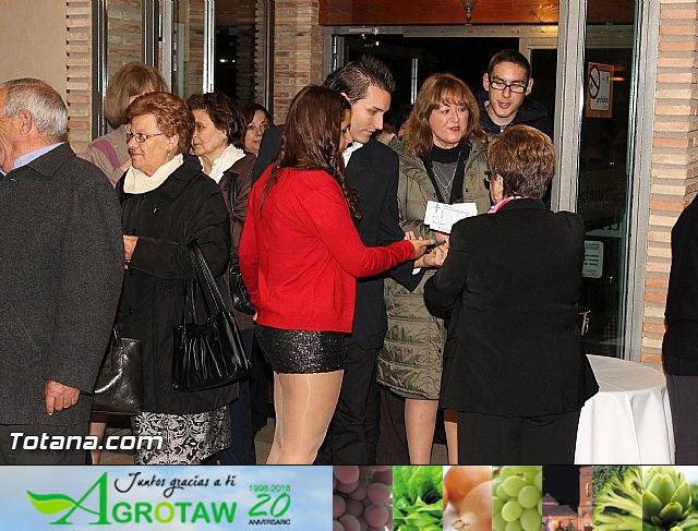 Cena AECC - Totana 2012 - 9