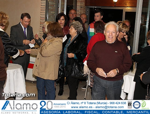 Cena AECC - Totana 2012 - 12