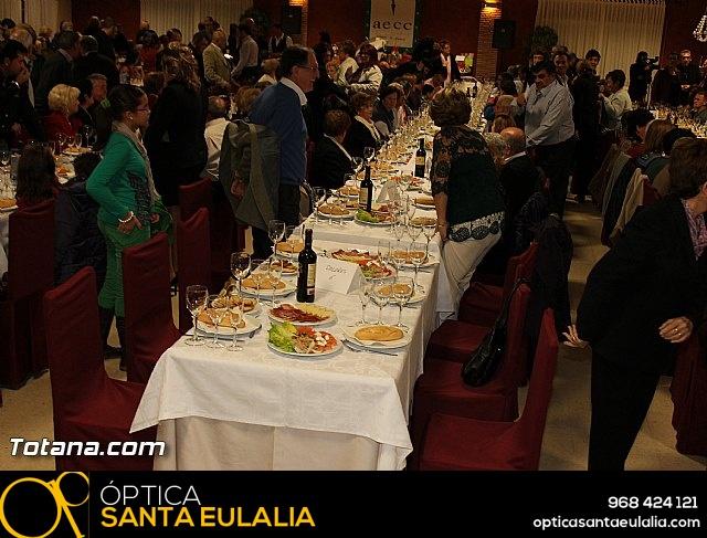 Cena AECC - Totana 2012 - 30