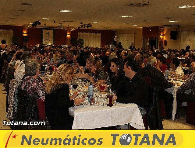 Cena AECC - Totana 2012 - 32