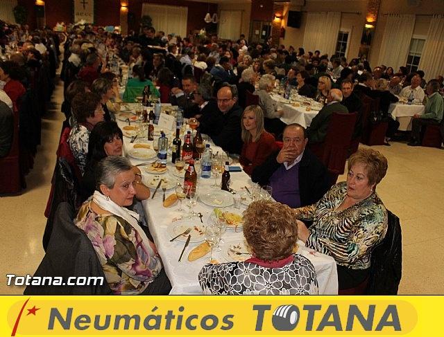 Cena AECC - Totana 2012 - 38