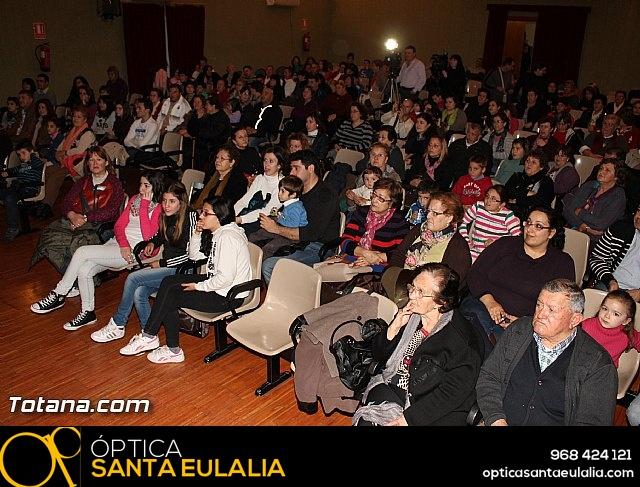 Concierto de Villancicos. Grupo Musical de Ana - 2012 - 7