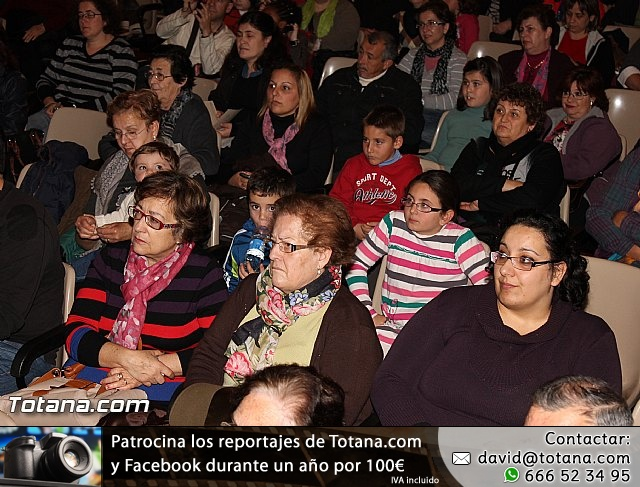 Concierto de Villancicos. Grupo Musical de Ana - 2012 - 9