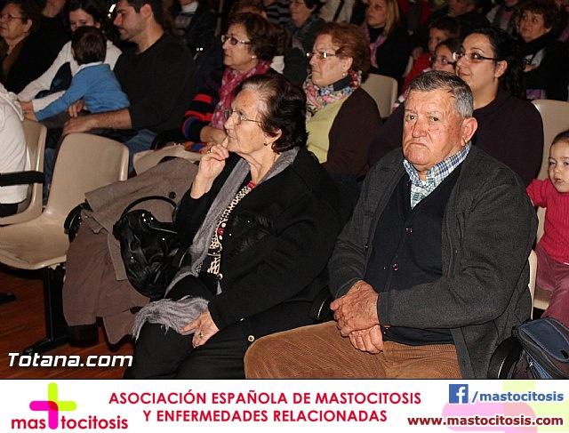 Concierto de Villancicos. Grupo Musical de Ana - 2012 - 10