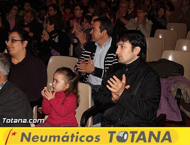Concierto de Villancicos. Grupo Musical de Ana - 2012 - 11