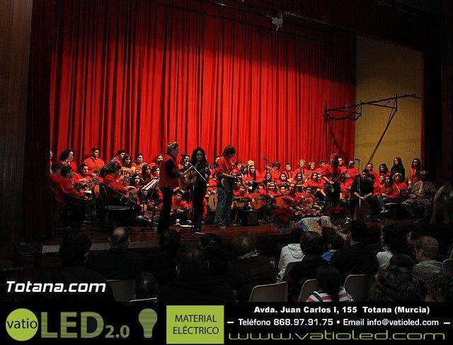 Concierto de Villancicos. Grupo Musical de Ana - 2012 - 15