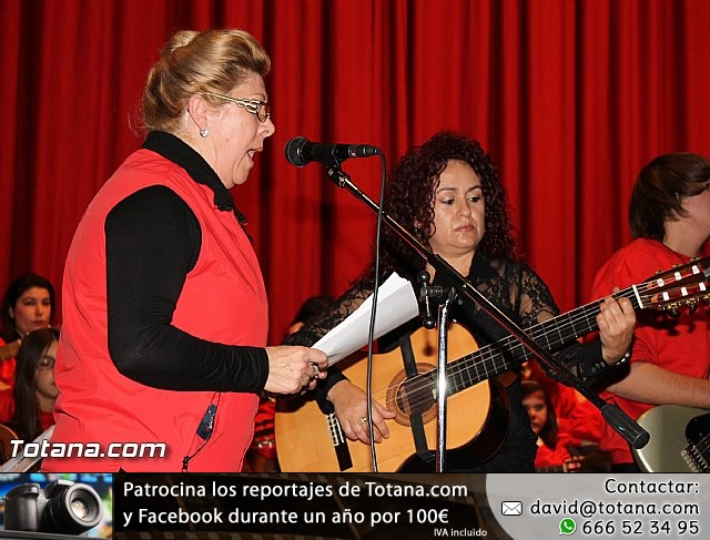 Concierto de Villancicos. Grupo Musical de Ana - 2012 - 16