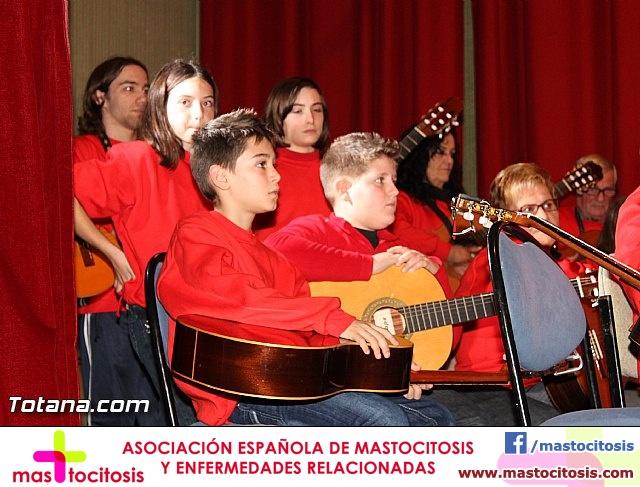 Concierto de Villancicos. Grupo Musical de Ana - 2012 - 18
