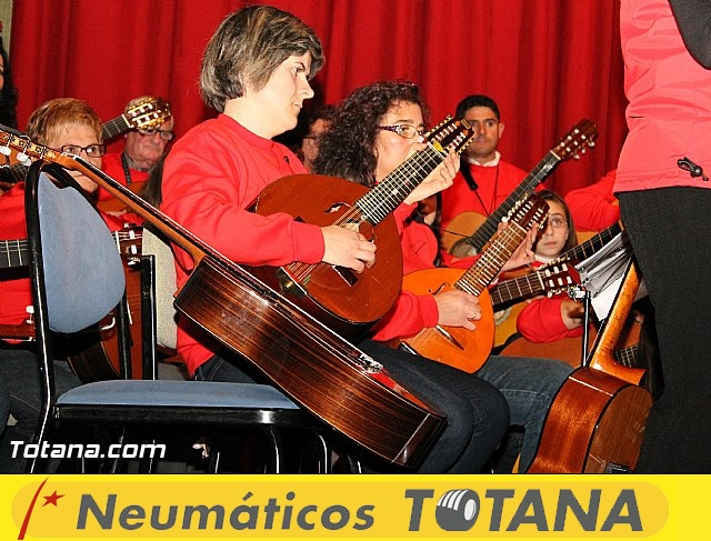Concierto de Villancicos. Grupo Musical de Ana - 2012 - 19