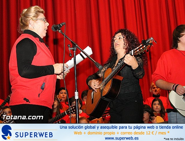 Concierto de Villancicos. Grupo Musical de Ana - 2012 - 21