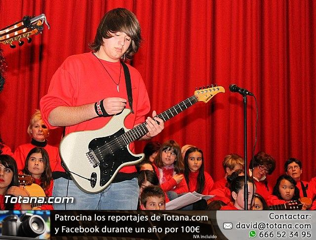 Concierto de Villancicos. Grupo Musical de Ana - 2012 - 22