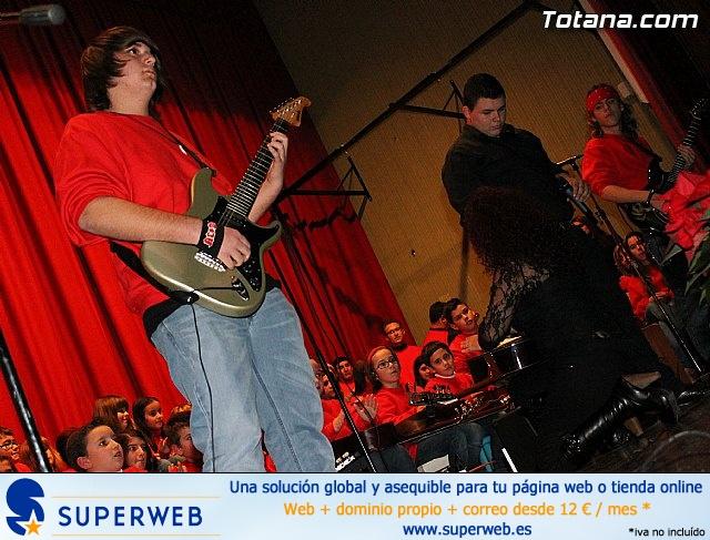 Concierto de Villancicos. Grupo Musical de Ana - 2012 - 29