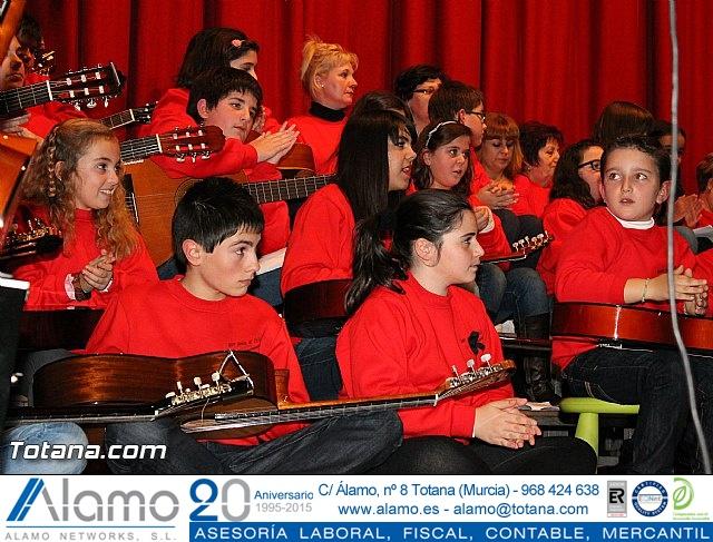 Concierto de Villancicos. Grupo Musical de Ana - 2012 - 30
