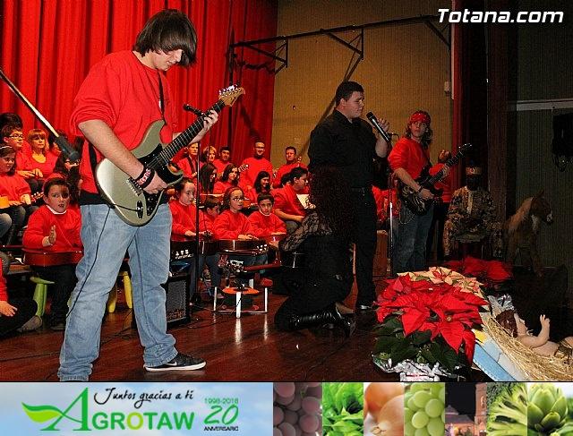 Concierto de Villancicos. Grupo Musical de Ana - 2012 - 31
