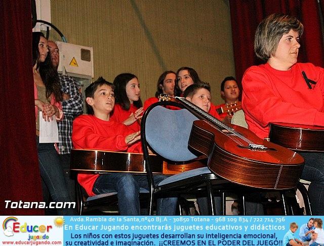 Concierto de Villancicos. Grupo Musical de Ana - 2012 - 33