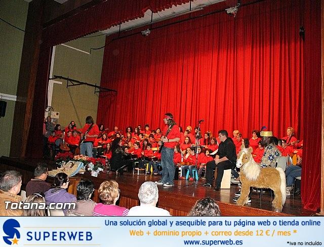 Concierto de Villancicos. Grupo Musical de Ana - 2012 - 35