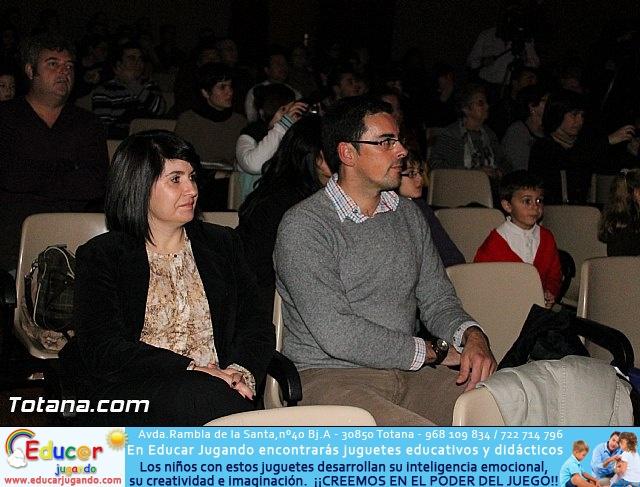 Concierto de Villancicos. Grupo Musical de Ana - 2012 - 37