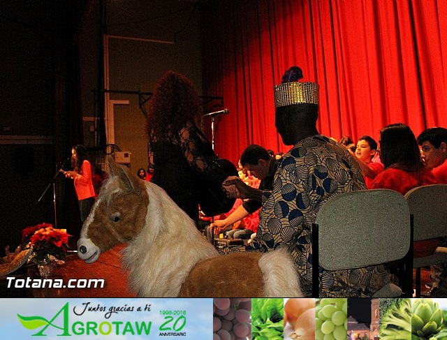 Concierto de Villancicos. Grupo Musical de Ana - 2012 - 39