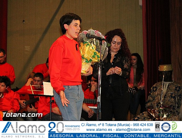 Concierto de Villancicos. Grupo Musical de Ana - 2012 - 170